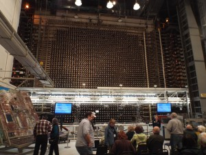 Face of B Reactor Hanford